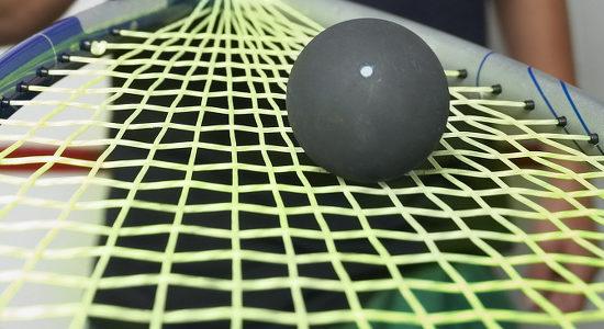 Squash Regeln deutsch